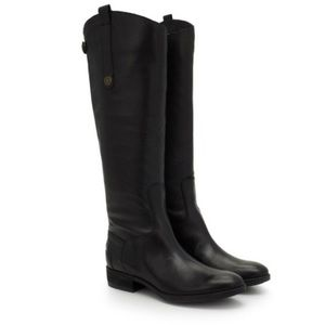 Sam Edelman 'Penny' Leather Riding Boot